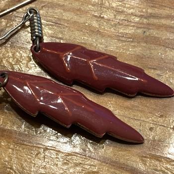 Does anyone recognize this hallmark? - Costume Jewelry