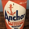 My Anchor Oil Cans