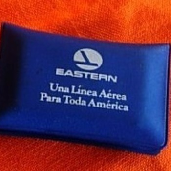 Little Eastern Airlines gift - Games