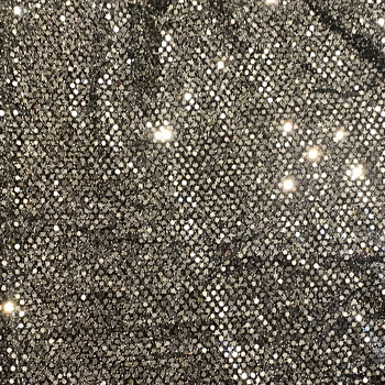 HUGE and Sparkley Fabric - Sewing