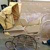 baby carriage pram