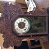 1870 niagara ingraham clock