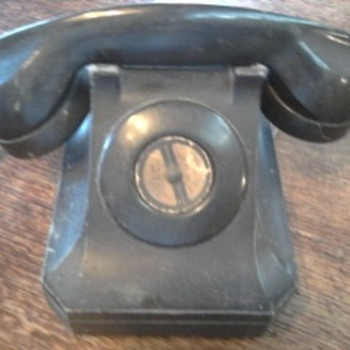 Stomberg Carlson 1244 - Telephones