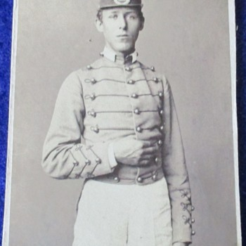 West Point Cadet  - Photographs