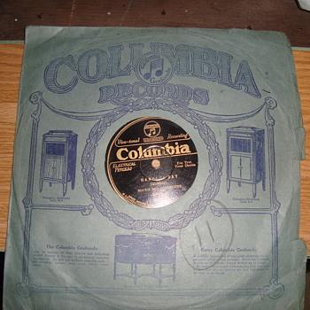 record  - Records