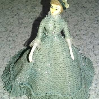 Esther Nordin Dolls - Dolls