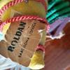 Roldan barsolona espana cloth musician