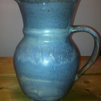 Pottery Pitcher? - Pottery