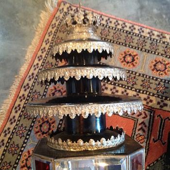 Royal Coach Lanterns , British, circa....??? - Lamps