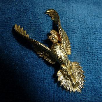 Golden Chicken???