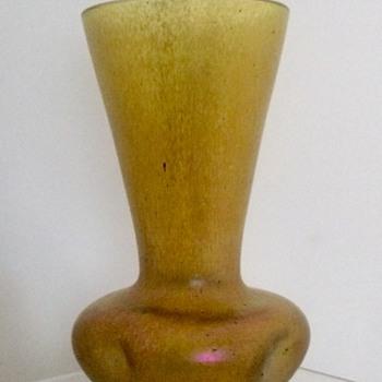 Loetz Candia Siliberiris II, Series II, PN 5183 - Art Nouveau
