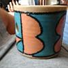 unusual pot!