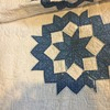 Need help dating family quilts
