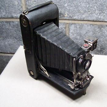 3A Special Kodak model A - Cameras