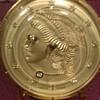 Vulcain Coin Watch