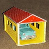 Molting Molasses Mostly Matchbox Monday Matchbox Garage Accessory Pack No.3 1958-1963