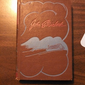 Of Mice and Men - Books