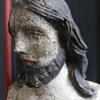 a little older jesus sculpture.... supposed to be gothik