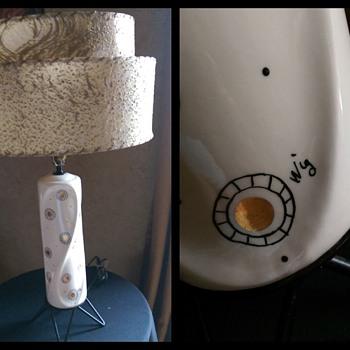 MCM lamp mark? - Lamps