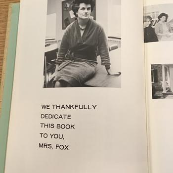 1966 year book - Books