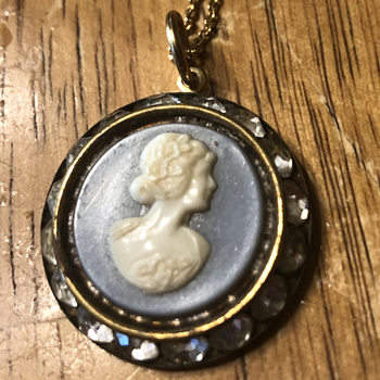 Info on cameo desired  - Fine Jewelry
