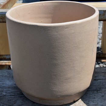 Architectural Ceramics - Oakland, Calif. - Looking for information. - Pottery