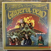 Grateful Dead's 1st LP in Mono. First pressing WB Gold label beauty.