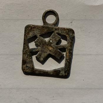 Unknown Bracelette or necklace Charm Barn Find  - Fine Jewelry
