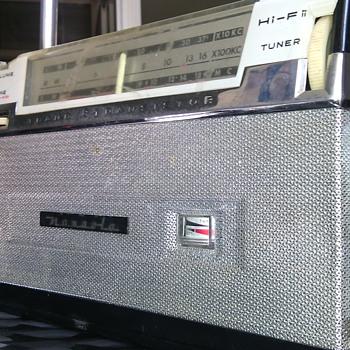 Nanaola 8TP-802L - Radios