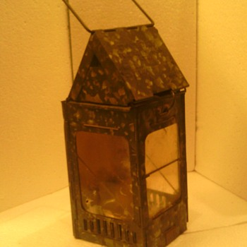 lantern - Military and Wartime