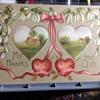 Saint Valentine — mardi Gras