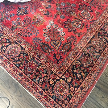 How to identify a Rug - Rugs and Textiles
