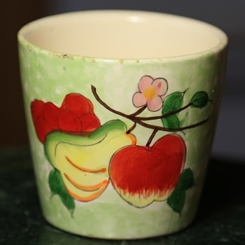 Child's Cup? - Pottery