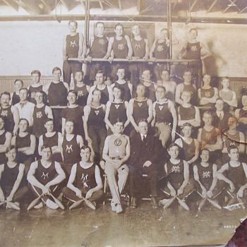 Wonderful old photos - Photographs
