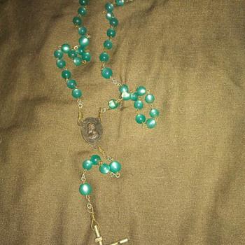 Make neck look good - Costume Jewelry