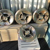 195o's Dodge Lancer Hubcaps 14 in wheel