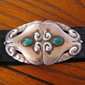 Skonvirke Belt - Fine Jewelry