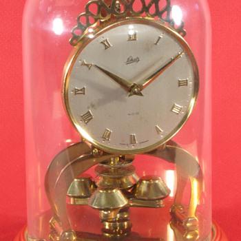My First 400 Day Clock (Schatz Miniature 1956) - Clocks