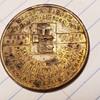 Dirty Worlds Fair Coin