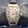 Hy Moser Co wristwatch