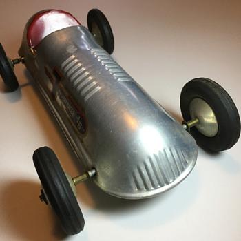 Ludington Griswold Mystery Racer 7, 1950s - Model Cars