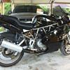 1994 Ducati 750ss