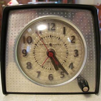 kerry, Dave , anyone! - Clocks