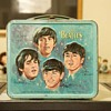 Beatles lunch box...1965