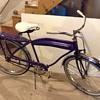 An Old Hudson Bike