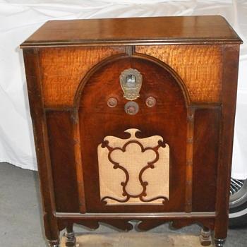 Westinghouse radio model 80 - Radios