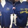 U.S. Navy Blue Angels Ground Crew Shirts.