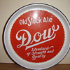 Dow Beer Porcelain Tray