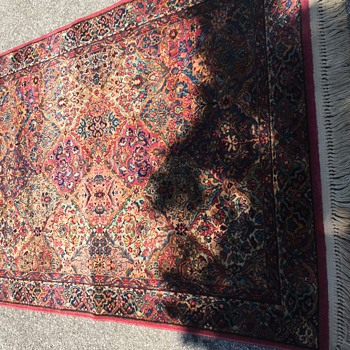 Persian rug? - Rugs and Textiles