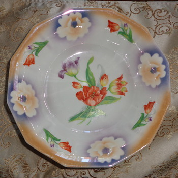 "Bowl Marked ""Germany"" – Pre 1920 - China and Dinnerware"